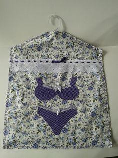 Porta lingerie. 75b341aed06