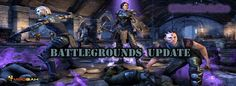 Elder Scrolls Online Update 15 - Battlegrounds Update Preview