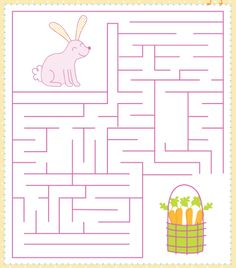 27 Easter Games, Coloring Sheets, Printables, activities for kids. Ryder always loves mazes. Also some other fun Games. Easter Games For Kids, Kids Party Games, Easter Activities, Easter Crafts For Kids, Fun Games, Easter Coloring Sheets, Easter Colouring, Coloring For Kids, Easter 2018