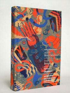 Antologia Literatura Fantástica on Behance #bookcover #bookcoverdesign #books Buch Design, Graphisches Design, Book Design Layout, Book Cover Design, Pattern Design, Graphic Design Brochure, Graphic Design Posters, Graphic Design Inspiration, Illustration Design Graphique