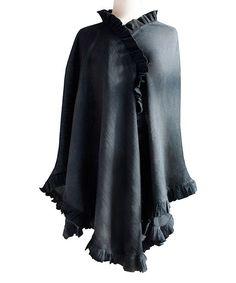 Black Nursing Cover