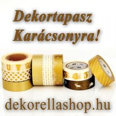 Karácsonyi akció a Dekorella Shop-ban