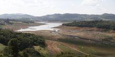 Cantareira parou de subir: renovação da outorga volta a ser discutida   Agência Social de Notícias
