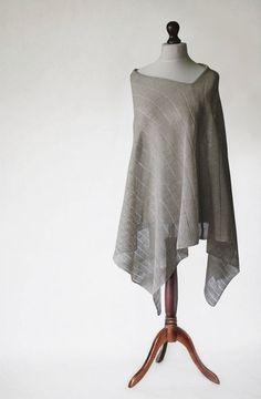 linen cape - Google Search