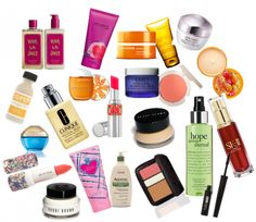 Beauty products to keep in your gym bag