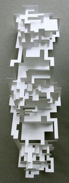 GEOMETRIC PAPER CONSTRUCTION...