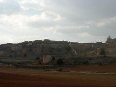Vistas del pueblo de Torremocha de Ayllón