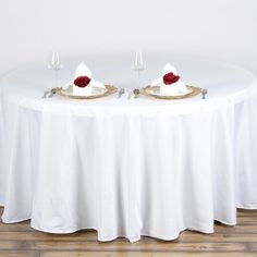 Modern Round Tablecloth. See More. Spotlight Tablecloths