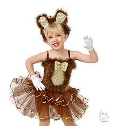 Curtain Call Costumes® - Bear Ears