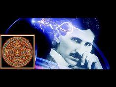 Nikola Tesla-Czlowiek ktory mial kontakt z obca cywilizacja