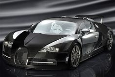 Bugatti Veyron Super Sports Car 2012