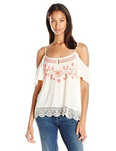 d2da628861 235 Best Embroidered Tops images in 2018   Embroidered tops, Special ...