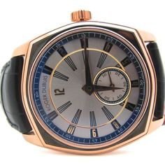 #TimepieceTrader presents: #RogerDubuis #LaMonegasque MG42-821-59-00/0RR01/B