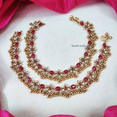 Temple Jewellery Designs By South India Jewels! Indian Temple, South India, Temple Jewellery, Jewellery Designs, Jewelry Collection, Marriage, Jewels, Valentines Day Weddings, Jewerly