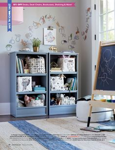 This alphabet wall decor is perfect for any nursery, kids bedroom and playroom and i really want it for my boy! Big Girl Rooms, Boy Room, Nursery Furniture, Kids Furniture, Kids Storage, Storage Spaces, Alphabet Wall Decals, Kids Mirrors, Land Of Nod