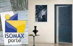 #blue #veneer #door - #porta #tranciato #blu #ISOMAX