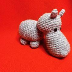 il.filo.di.arianna.amigurumi:: #amigurumi  #wool #handmade  #pippo #lilac #uncinetto #ippopotamo  #crochet
