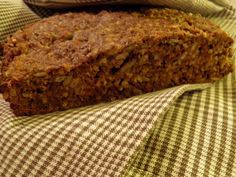 Slowcooked Bread
