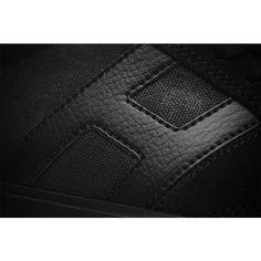 official photos 5ab5a 42ce7 HUF Galaxy Shoe - Black Waxed
