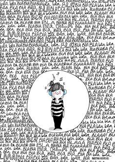 "Agustina Guerrero: Diario de una volátil · ""bla bla bla"" #parentesis @Suan Pursell Pursell Pursell Pursell Irick-Streater Armisen"