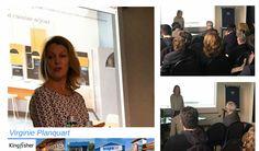 Incontro con Virginie Planquart - Head of Style Castorama