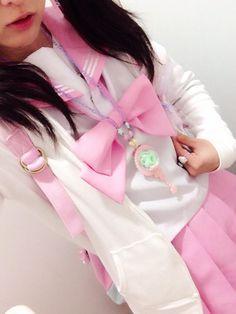 Cute uniform <3