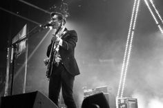 The Hottest Live Photos of 2014 Pictures - Arctic Monkeys | Rolling Stone