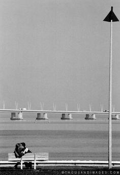 A Ponte Para a Paixão!