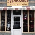 Bohemia Coffee & Pastries Price: $5 West Jefferson, North Carolina Mountains, Best Dining, Great Restaurants, Places To Eat, Trip Advisor, Pastries, Outdoor Decor, Coffee