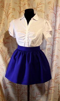 бурда мода выкройка юбки
