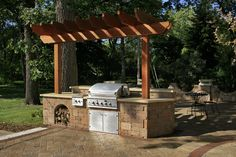What's cooking in your backyard?