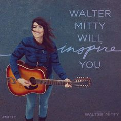 La Vie rêvée de Walter Mitty (The Secret Life of Walter Mitty) Top Movies, Movies And Tv Shows, Love Movie, Movie Tv, Secret Life, The Secret, Life Of Walter Mitty, Ben Stiller, Lights Camera Action