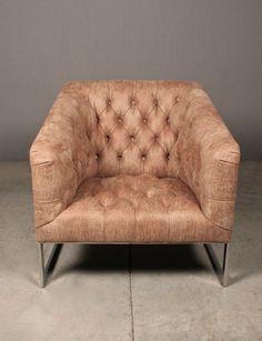 smithson chair from redinfred