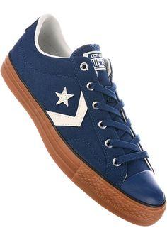 Converse-CONS Star-Player-Ox - titus-shop.com  #MensShoes #MenClothing #titus #titusskateshop