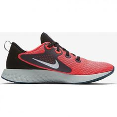 Zapatillas de running NIKE WMNS NIKE REBEL REACT Rebel, Mochila Nike, Keep Fit, Running Shoes Nike, Nike Free, Athlete, Sneakers Nike, Fashion, Sneakers