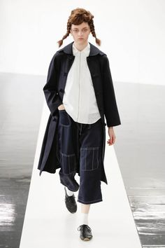 Dover Street Market London, Japanese Fashion, Normcore, Chic, Clothes, Collection, Japanese Fashion Styles, Fashion Ideas, Shabby Chic
