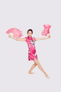 Diva Diverse International Performers  #Chinese