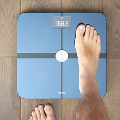 Buy White Withings Smart Body Analyzer, Health Tracking Wireless Bathroom Scale from our Bathroom Scales range at John Lewis & Partners. Home Gadgets, New Gadgets, Body Scale, Best Smart Home, Make A Door, Smart Scale, New Year New You, Smart Home Automation, Making Life Easier