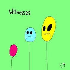 """Witnesses"" by Richard F. Yates"