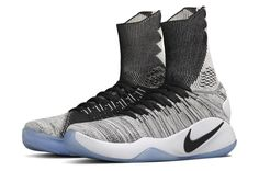 cheap for discount 873d8 1fa63 Nike Hyperdunk Flyknit The Nike Hyperdunk Flyknit 2016 released on June  2016 at NikeLab retailers.