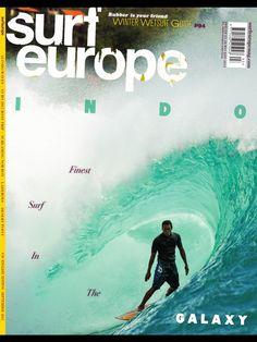 Surf Europe - Magazin - epagee.com