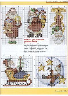 Santa Designs