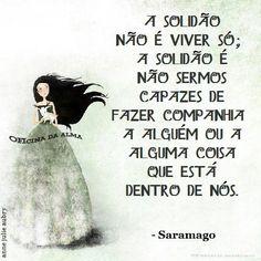 José Saramago - 1922/2010 - Escritor Português.