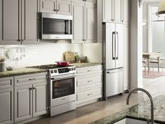 design your home large kitchen appliances from Bhs Kitchen ...