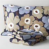 Marimekko Pieni Unikko Dusk Sheet Sets