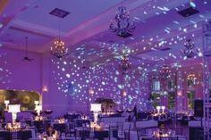 Get Inspired: 12 Amazing Purple Wedding Ideas
