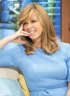 Kate Garraway, Susanna Reid – Good Morning Britain 29.06.15// shes loverly what would we do without her