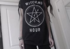 Witch Witchy Witching Hour †