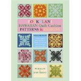 Poakalini Hawaiian Quilt Cushion Patterns & Designs: Quilt Designs For The 22-Inch Quilt And Fashioned For Both The New And Experienced Quilter  Vol. 4  by Poakalani Serrao and John Serrao (Oct. 30 2003)    Paperback: 55 pages  Publisher: Mutual Pub Co (Oct 30 2003)  Language: English  ISBN-10: 1566476445  ISBN-13: 978-1566476447  Product Dimensions: 28 x 21.5 x 1 cm