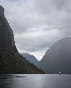 Norway, next destination